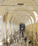 μουσείο Βατικανό Στοκ Εικόνες