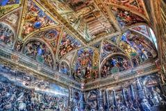 μουσείο Βατικανό Στοκ Εικόνα