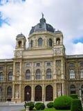 μουσείο Βιέννη ιστορίας τ Στοκ εικόνα με δικαίωμα ελεύθερης χρήσης
