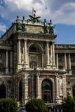 μουσείο Βιέννη Στοκ φωτογραφία με δικαίωμα ελεύθερης χρήσης