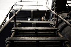 μουσείο εργοστασίων Στοκ Φωτογραφίες