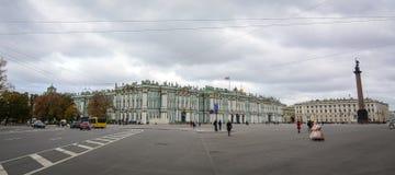 Μουσείο ερημητηρίων σε Άγιο Πετρούπολη, Ρωσία Στοκ Φωτογραφία