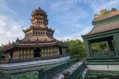 Μουσείο ιστορίας στην Ταϊλάνδη Στοκ Φωτογραφία