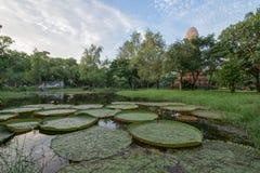 Μουσείο ιστορίας στην Ταϊλάνδη Στοκ Εικόνες