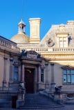 Μουσείο κάστρων Chantilly στοκ φωτογραφία