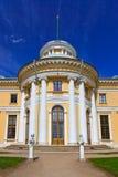 Μουσείο-κτήμα Arkhangelskoye - Μόσχα Ρωσία Στοκ φωτογραφία με δικαίωμα ελεύθερης χρήσης