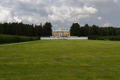 Μουσείο-κτήμα Arkhangelskoye στη Μόσχα Στοκ Εικόνες