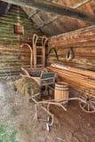 μουσείο Ουκρανία αρχιτεκτονικής lviv ξύλινη Στοκ εικόνες με δικαίωμα ελεύθερης χρήσης