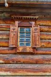 μουσείο Ουκρανία αρχιτεκτονικής lviv ξύλινη Στοκ Εικόνες