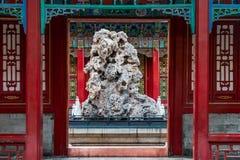 Μουσείο παλατιών στο Πεκίνο στοκ εικόνα με δικαίωμα ελεύθερης χρήσης