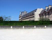 μουσείο Παρίσι ανοιγμάτω Στοκ εικόνες με δικαίωμα ελεύθερης χρήσης