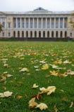 μουσείο ρωσικά Στοκ φωτογραφίες με δικαίωμα ελεύθερης χρήσης