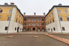 Μουσείο σε Ilok Στοκ Φωτογραφίες