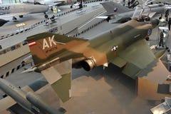 μουσείο Σιάτλ πτήσης Στοκ φωτογραφία με δικαίωμα ελεύθερης χρήσης