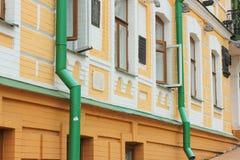 Μουσείο σπιτιών Bulgakov στοκ φωτογραφία με δικαίωμα ελεύθερης χρήσης