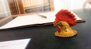 Μουσείο στο Παρίσι στοκ εικόνες με δικαίωμα ελεύθερης χρήσης