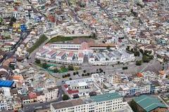 Μουσείο Σύγχρονης Τέχνης, Κουίτο, Ισημερινός Στοκ φωτογραφία με δικαίωμα ελεύθερης χρήσης