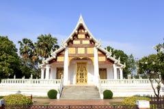 Μουσείο Τέχνης Ταϊλάνδη Στοκ Φωτογραφίες