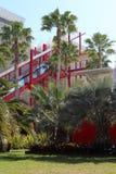 Μουσείο Τέχνης της Κομητείας του Λος Άντζελες - LACMA Στοκ Εικόνες