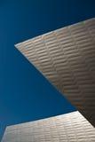 Μουσείο Τέχνης του Ντένβερ Στοκ Εικόνες