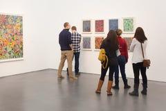 Μουσείο Τέχνης του Σικάγου Στοκ εικόνες με δικαίωμα ελεύθερης χρήσης