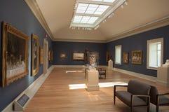 Μουσείο Τέχνης Norfolk Βιρτζίνια Chrysler Στοκ φωτογραφία με δικαίωμα ελεύθερης χρήσης