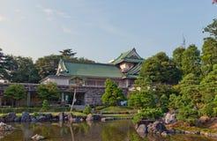 Μουσείο Τέχνης Sato στο Toyama, Ιαπωνία Στοκ εικόνα με δικαίωμα ελεύθερης χρήσης