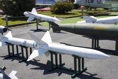 Μουσείο της αεροπορίας στη Ιστανμπούλ Στοκ Εικόνες