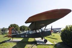 Μουσείο της αεροπορίας στη Ιστανμπούλ Στοκ Φωτογραφία