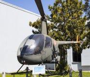 Μουσείο της αεροπορίας στη Ιστανμπούλ Στοκ φωτογραφίες με δικαίωμα ελεύθερης χρήσης