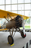 Μουσείο της πτήσης Σιάτλ Στοκ φωτογραφία με δικαίωμα ελεύθερης χρήσης