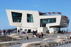 Μουσείο του Λίβερπουλ Στοκ φωτογραφίες με δικαίωμα ελεύθερης χρήσης
