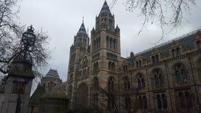 μουσείο του Λονδίνου ιστορίας της Αγγλίας φυσικό στοκ φωτογραφίες με δικαίωμα ελεύθερης χρήσης