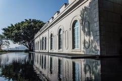 Μουσείο του Μακάο Στοκ φωτογραφία με δικαίωμα ελεύθερης χρήσης