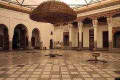 μουσείο του Μαρακές Στοκ Εικόνα