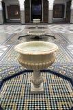 μουσείο του Μαρακές Στοκ Φωτογραφία