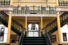 Μουσείο του Μπέρμιγχαμ στοκ εικόνες