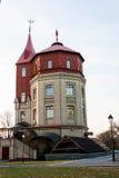 Μουσείο του νερού Στοκ φωτογραφία με δικαίωμα ελεύθερης χρήσης