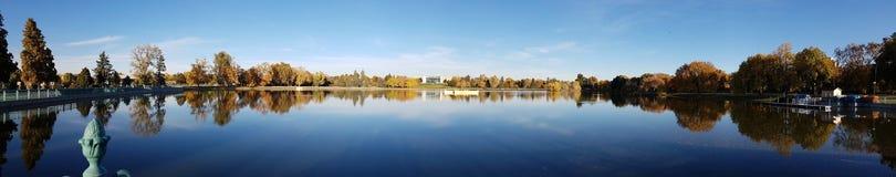 Μουσείο του Ντένβερ της φύσης & της επιστήμης Στοκ φωτογραφίες με δικαίωμα ελεύθερης χρήσης