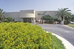 Μουσείο του Salvador Dali, Αγία Πετρούπολη, Φλώριδα Στοκ φωτογραφίες με δικαίωμα ελεύθερης χρήσης
