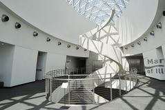 Μουσείο του Salvador Dali Στοκ φωτογραφίες με δικαίωμα ελεύθερης χρήσης