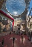 Μουσείο του Salvador Dali Στοκ Φωτογραφία