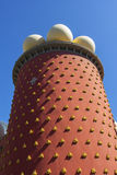 Μουσείο του Salvador Dali Στοκ Εικόνες