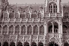 μουσείο των Βρυξελλών Στοκ εικόνες με δικαίωμα ελεύθερης χρήσης