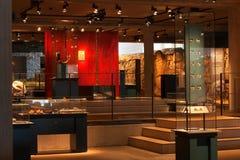 Μουσείο Στοκ εικόνα με δικαίωμα ελεύθερης χρήσης
