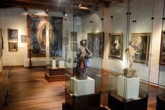 μουσείο Στοκ Φωτογραφίες