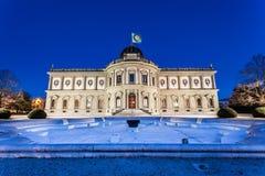 μουσείο ariana Στοκ φωτογραφία με δικαίωμα ελεύθερης χρήσης