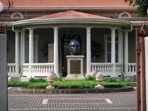 Μουσείο Calderon Guardia αγγέλου του Rafael Στοκ εικόνα με δικαίωμα ελεύθερης χρήσης