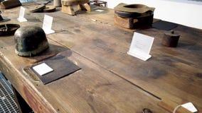 Μουσείο Chapelaria κατά τη διάρκεια της διεθνούς ημέρας μουσείων φιλμ μικρού μήκους