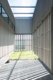Μουσείο Clyfford ακόμα Στοκ Εικόνες